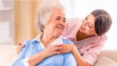 Σέρρες : Παροχή υπηρεσιών υποστήριξης ηλικιωμένων