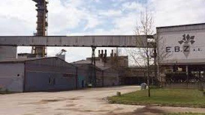 Σέρρες : Ανάβει το φουγάρο στο εργοστάσιο της ΕΒΖ