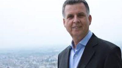 Παναγιώτης Κοτρώνης : Τελικά φταίει ο Χατζηπετρής
