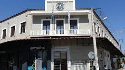 Δήμος Σερρών : Πρόσληψη 10  εργατών με 4μηνες συμβάσεις