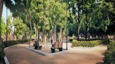 Δήμος Ηράκλειας : Διαγωνισμός για την ανάπλαση πάρκου στην πόλη της Ηράκλειας