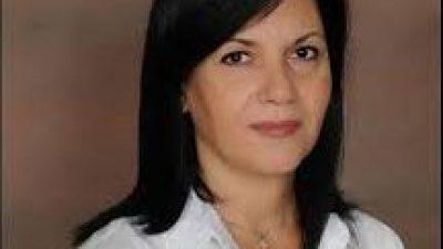 Δήμος Βισαλτίας : Βαρύ πένθος για την Τιμοθέα Ρακιτζη