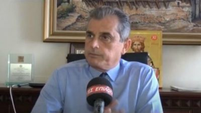 Παναγιώτης Σπυρόπουλος : Κάποιοι βιάστηκαν να ¨¨αθωώσουν ¨¨ τους εαυτούς τους