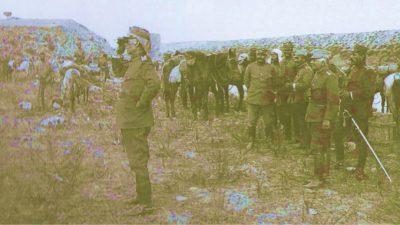 Δήμος Σιντικής : 9-11 Ιουλίου 1913 – Άλωση των στενών της Κρέσνας