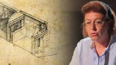 Λόφος Καστά : Ανακοίνωση του ΥΠ.ΠΟ σχετικά με την προστασία του ταφικού μνημείου