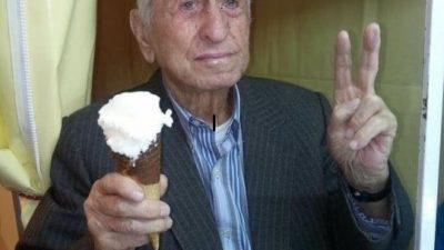 Δήμος Ηράκλειας : Έφυγε από τη ζωή ο πατέρας των παγωτών ΜΕΛΙΣΣΑ