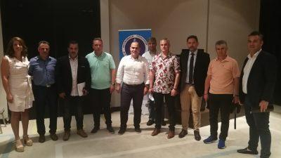 Ένωση Αστυνομικών υπαλλήλων Σερρών : Άνιση η κατανομή των οχημάτων