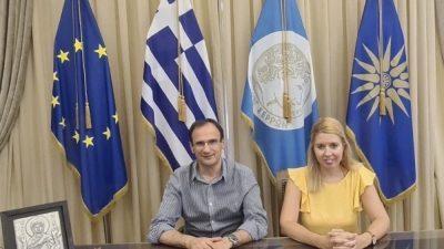Δήμος Σερρών : Στήριξη των δημοτών που πλήττονται οικονομικά από την πανδημία του COVID-19