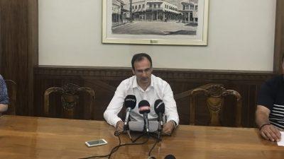 Δήμος Σερρών :  Διανομή των νέων κάδων κομποστοποίησης