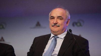 Δήμος Σερρών : Ο Μάρκος Μπόλαρης .. ο αντιδήμαρχος και ο Νίκος Παππάς