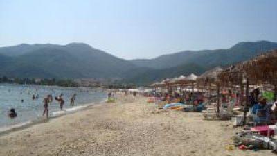 Στρυμονικος Κόλπος : Οι τουρίστες ¨¨αγνοούνται ¨¨