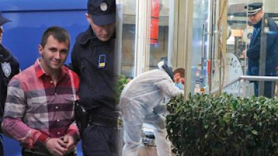 Πώς η «μαφία του Μαυροβουνίου» ξεκαθαρίζει τους λογαριασμούς της στην Ελλάδα