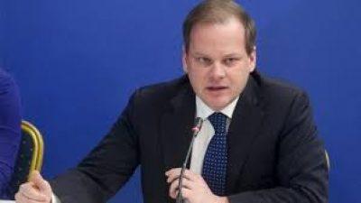 Κώστας Καραμανλής :Στο Τοπ 10 των δημοφιλέστερων υπουργών της κυβέρνησης