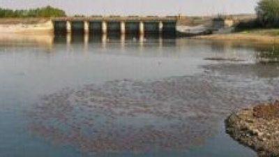Π.Ε Σερρών : Αντιπλημμυρικά έργα στη λίμνη Κερκίνη και στον ποταμό Στρυμόνα