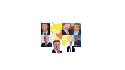 Π.Ε Σερρών : Σύσκεψη δημάρχων για τον ιο του Δυτικου  Νείλου