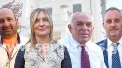 Δήμος Αμφίπολης : Ανανεώθηκε η θητεία των αντιδημάρχων