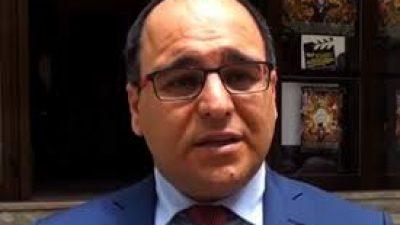 Παναγιώτης Καρίπογλου : Η Δικαιοσύνη στην Ελλάδα δεν σηκώνει δεύτερο lockdown .