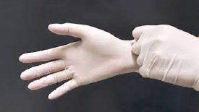Σέρρες : Ξεμένουμε από γάντια