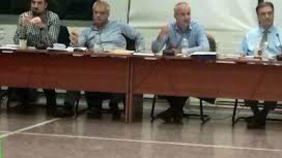 Δήμος Βισαλτίας : Διπλή συνεδρίαση του δημοτικού συμβουλίου