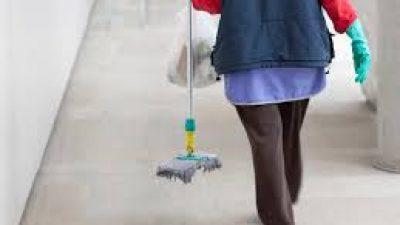 Δήμος Σιντικής : Προκλητικά μικρός ο αριθμός των καθαριστριών για τις σχολικές μονάδες