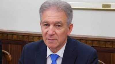 Δήμος Σερρών : Ο Πέτρος Αγγελίδης επιστρέφει