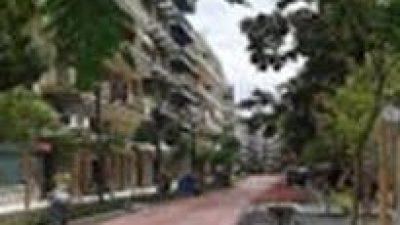 Σέρρες : Κοίτα να μαθαίνεις -Αντικαθίστανται τα συντριβάνια στους ¨δρόμους της φωτιάς ¨¨