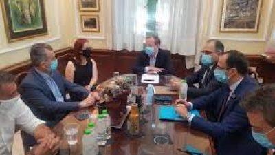Παναγιώτης Καρίπογλου : Ο δήμος Σερρών να ¨¨τρέξε騨  τις διαδικασίες για το νέο δικαστικό Μέγαρο