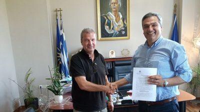 Δήμος Εμμανουήλ Παππά : Επέκταση δημοτικού σχολείου Νέου Σουλίου