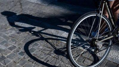Σέρρες : Τροχαίο  -νεκρός 47χρονος ποδηλάτης