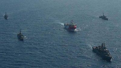 Αρθρο-κόλαφος των Times για την Τουρκία: Δεν μπορεί να είναι στο ΝΑΤΟ και να καταπατά τα ελληνικά ύδατα