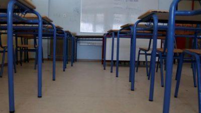 """Τα σχολεία επόμενο """"θύμα"""" της αύξησης κρουσμάτων κορονοϊού"""