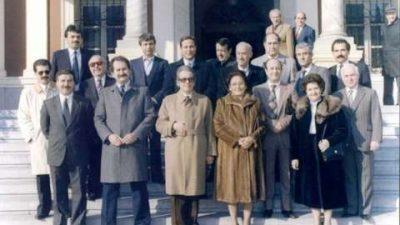 Σέρρες : Δωρεά του προσωπικού αρχείου του Ανδρέα Ανδρέου στα αρχεία του κράτους