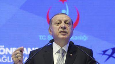 Μιχάλης Ιγνατίου: Ο Ερντογάν ζητά τον ουρανό και τ' άστρα