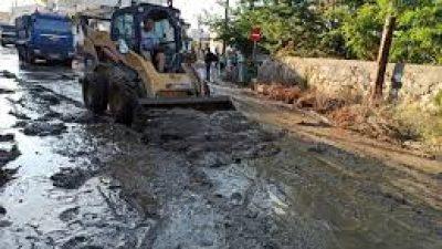 Ψίθυρος πάνω από την πόλη : Καθυστερούν  οι  αποζημιώσεις στους πλημμυροπαθείς των περιοχών Σιγής και Αγίων Αναργύρων