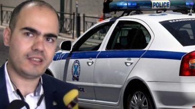 Σέρρες : Λήψη μέτρων προστασίας από τον COVID-19 ζητά η ένωση αστυνομικών υπαλλήλων