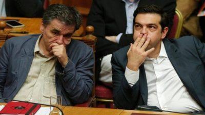 Κλίμα πολέμου στον ΣΥΡΙΖΑ