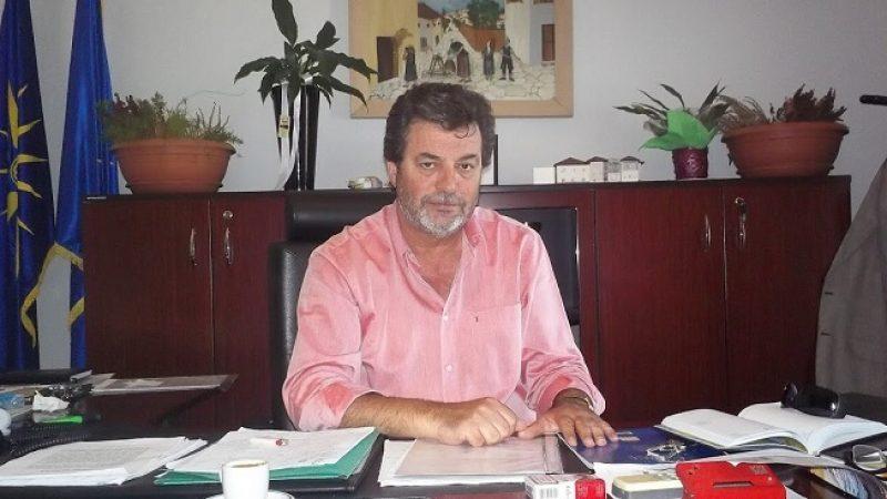 Δήμος Εμμανουήλ Παππά : Αγωνία για την πολιτική προστασία ο Βαγγέλης Καλάθας