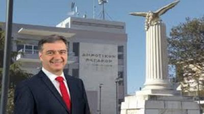 Δήμος Βισαλτίας : Με 22 θέματα συνεδριάζει το δημοτικό συμβούλιο
