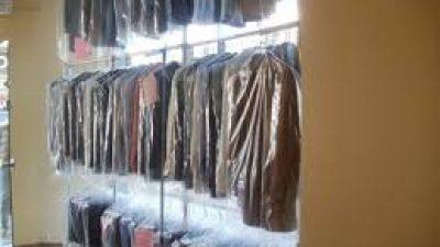 Σέρρες : Κλειστά κάθε Σάββατο τα καθαριστήρια