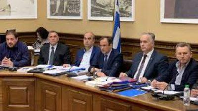 Δήμος Σερρών : Με 28 θέματα συνεδριάζει το δημοτικό συμβούλιο