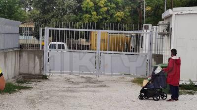 Σέρρες : Σε καραντίνα 14 ημερών η δομή φιλοξενίας προσφύγων