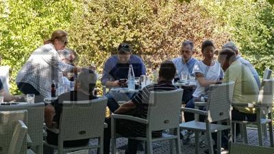 Δήμος Ηράκλειας : Στον Λιθότοπο ο Γενικός Γραμματέας Πολιτισμού Γ. Διδασκάλου