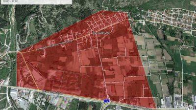 ΔΕΥΑ Σερρών : Έκτακτο -Διακοπές υδροδότησης ( δες τις περιοχές )