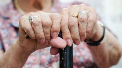 Δήμος Βισαλτίας : ¨¨Μαϊμού ¨¨ υπάλληλος της ΔΕΗ  ¨¨σούφρωσε ¨¨ τα κοσμήματα ηλικιωμένης