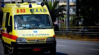 Σέρρες : Τροχαίο – Επιχείρηση απεγκλωβισμού για 43χρονη οδηγό