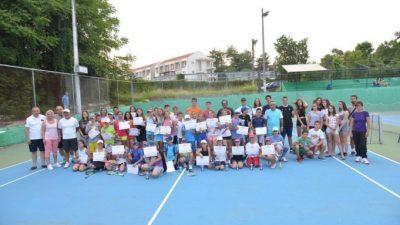 Σέρρες : Αγώνες αντισφαίρισης 26 & 27 Σεπτεμβρίου