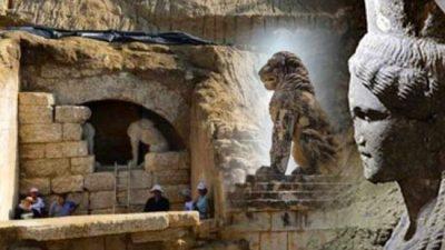 Σέρρες : 14 προσλήψεις προσωπικού από την Εφορία Αρχαιοτήτων