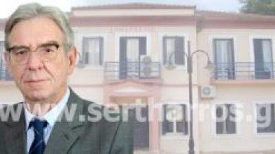 Δήμος Ηράκλειας : Γιώργος Κουτσάκης – Τηρήσαμε τις προεκλογικές δεσμευσεις μας
