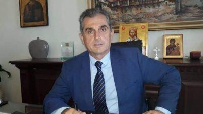Παναγιώτης Σπυρόπουλος : Ανακριβείς οι ψίθυροι για διάκρισεις  σε βάρος των Σερραίων επιχειρηματιών
