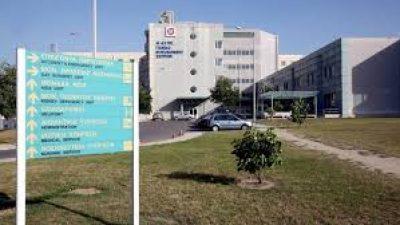 Νοσοκομειο Σερρών : Κύμα συνταξιοδοτήσεων ιατρών